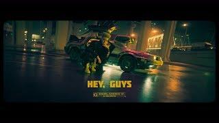 Элджей - Hey, Guys