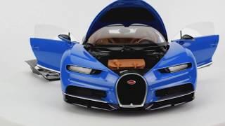 AUTOart Bugatti Chiron II