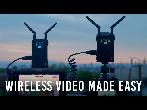 Mars 400S Hollyland Wireless Video Transmitter