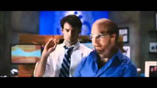 Tropic Thunder Tom Cruise Dancing to Flo Rida Low