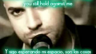 Daughtry - Breakdown (Ingles - Español)