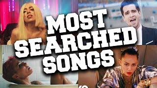 Top 100 Most Searched Songs on Shazam 2019 - January