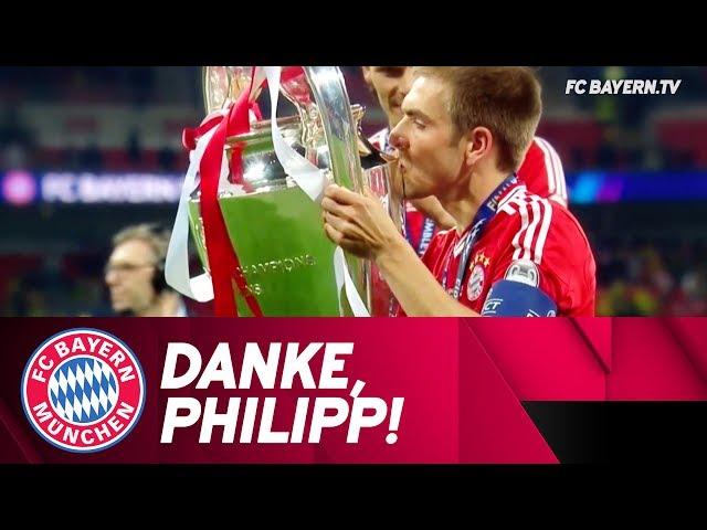 Videouttalande av Philipp Tyska