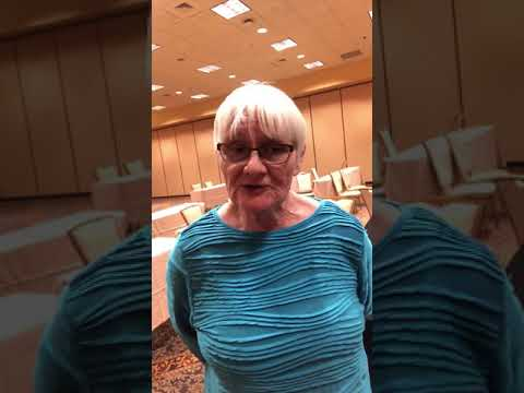 Video Testimonial for the Profound Somnambulism Protocol