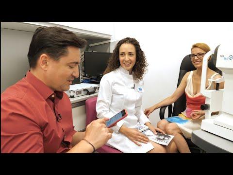 Cum se vindecă medicamentele pentru miopie