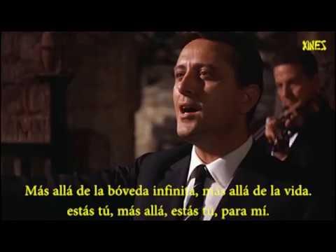 Emilio Pericoli - AL DI LA (