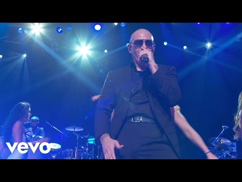 Rain Over (Live on the Honda Stage at the iHeartRadio Theater LA) Thumbnail