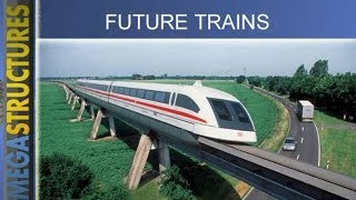 Tàu cao tốc của tương lai