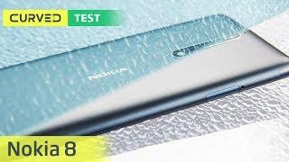 Das Nokia 8 im Test | deutsch