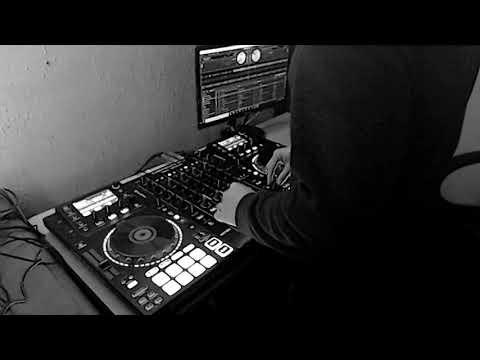 #33 Raw Hard Techno & High-Tech Minimal, Progressive Mix by Isaac Shake with Tracklist