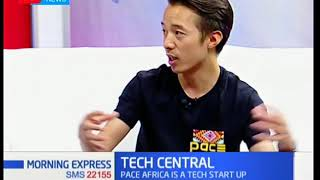 Morning Express - 22nd March 2018 - Tech Central: Sound Technology by Pace Africa
