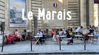 Le Marais Where To Stay In Paris | Where to stay in Paris First Time
