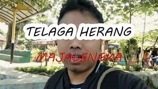 Main Air Di Telaga Herang - Majalengka [MVLOG Eps. 6]