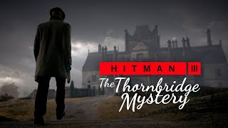 Trailer - Il Mistero di Thornbridge - SUB ITA