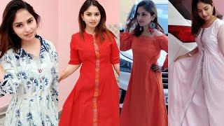 Affordable Kurti Shopping Haul under ₹500 l| Better than Myntra/Amazon l| AJIO Offers