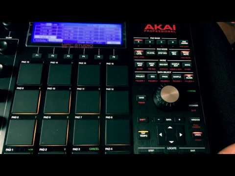 MPC Studio Black UNBOXING & beat making