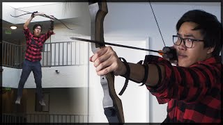 5 Everyday Uses Of Master Archery (Hawkeye)