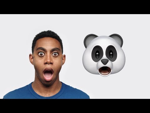Animoji – Animated Emojis on iPhone X | New feature in Apple iPhone X Using | Face ID