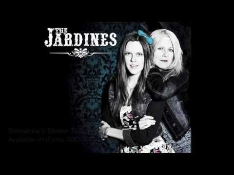 The Jardines - Blame it on the Kiss