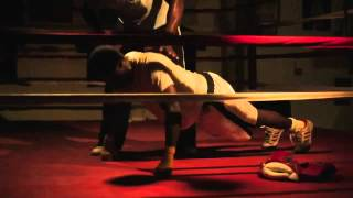 Бокс мотивация