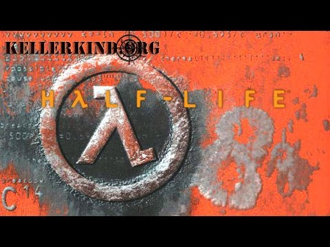 Retro-Sonntag [HD] #017 – Half Life ★ Let's Show Game Classics