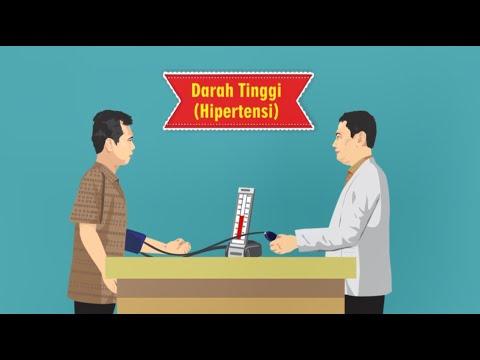 Rizik hipertenzija 3 i 4