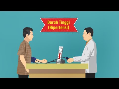 Binelol hipertenzija