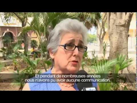 La diaspora cubaine : nous devons pardonner