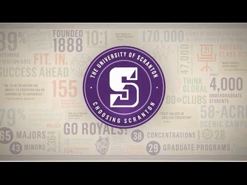 Choosing Scranton YouTube Thumbnail