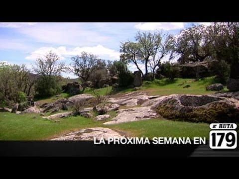 Ruta 179: Fresnedillas de la Oliva y Colmenar del Arroyo