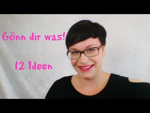 Gönn dir was   12 Ideen für Mamas   Frau Farbenfroh