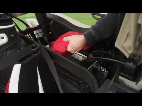 2021 Yamaha Drive2 PTV QuieTech EFI in Shawnee, Oklahoma - Video 6