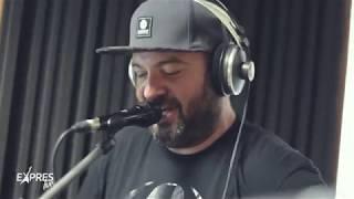 IMT Smile a Ondrej Kandráč - Hej, Sokoly! (Expres Live)