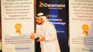 Customer Happiness Vs Customer Satisfaction – Dr. Ahmad Tahlak