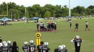 Lancaster catholic crusaders midget football