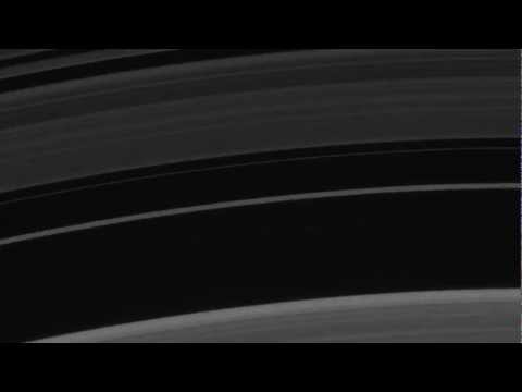 8 Years Around Saturn
