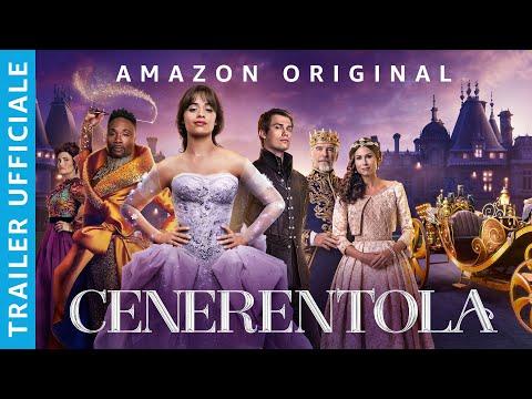 Cenerentola – Il trailer italiano ufficiale