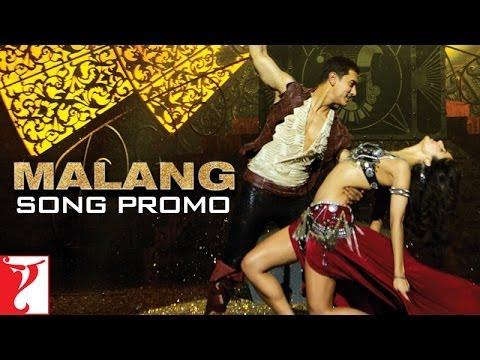 Song Promo:3 | Malang | DHOOM:3 | Aamir Khan | Katrina Kaif
