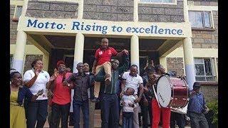 Top schools retain lead in KCPE exam - VIDEO