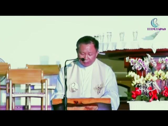 Video học Giáo lý Năm Thánh bài số 5