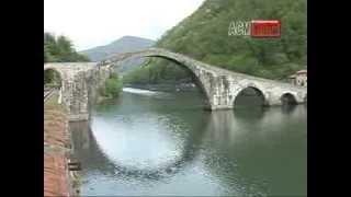 preview picture of video 'Ponte della Maddalena'