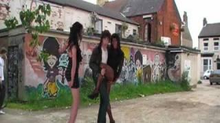 Lady Boy - The Paddingtons feat. Adam Green