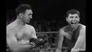 Самый смешной боксер в мире XD