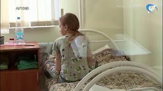 Специалисты установили, что могло спровоцировать вспышку внебольничных пневмоний среди детей