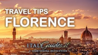 Florence, Italy travel guide and tips - Planning your travel in Florence Italy? [1 of 4]