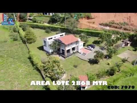 Casas, Venta, Jamundí - $1.300.000.000