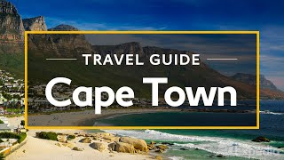 Cape Town Vacation Travel Guide | Expedia