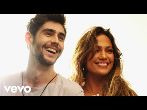 álvaro Soler Jennifer Lopez El Mismo Sol Lyrics Music Video Song Lyrics And Karaoke