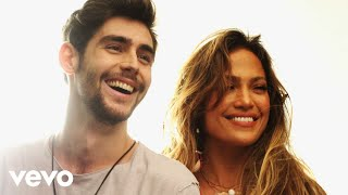 Alvaro Soler - El Mismo Sol ft. Jennifer Lopez (Video Oficial)