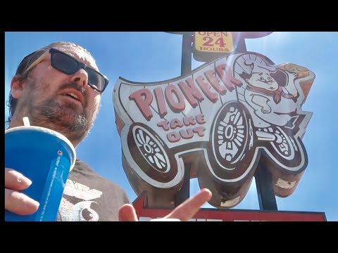 , title : 'The Last Remaining Pioneer Chicken Restaurants - Southern California Take Out History & Food Review
